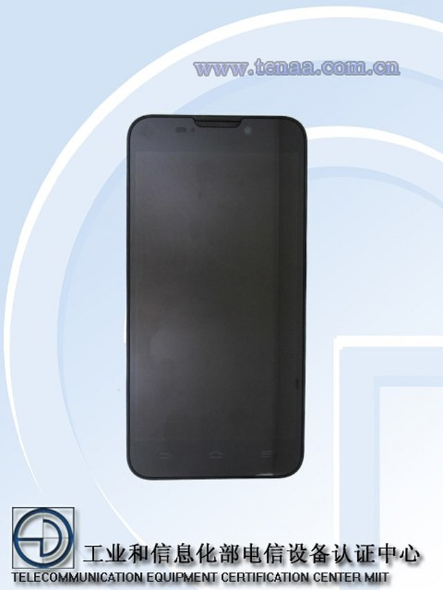 ZTE Grand S gets a sister: a V987 with 5-inch 720p display, 1.2GHz quad-core chip