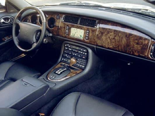 2000 Jaguar XK8 Base 2dr Convertible Pricing and Options