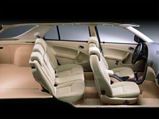 2000 saab 9-5 wagon review