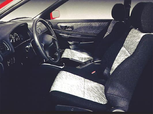 2000 Subaru Impreza 2 5rs 4dr All Wheel Drive Sedan Specs And Prices