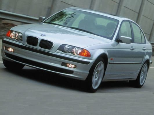 2001 Bmw 325 I 4dr Sedan Pricing And Options