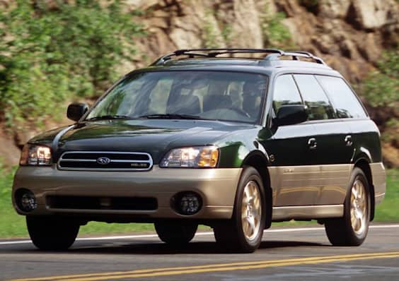 Ll Bean Subaru >> 2001 Subaru Outback H6 3 0 L L Bean Edition 4dr Station Wagon Specs And Prices