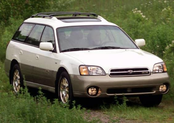 2001 subaru outback h6 3 0 vdc 4dr station wagon pricing. Black Bedroom Furniture Sets. Home Design Ideas