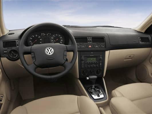2003 Volkswagen Jetta Gls 2 0l 4dr Sedan Specs And Prices