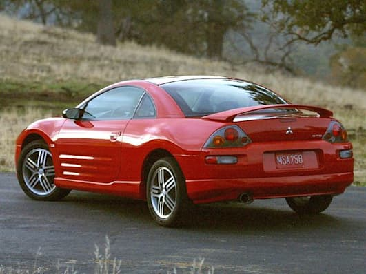 2003 mitsubishi eclipse gts 2dr coupe specs and prices. Black Bedroom Furniture Sets. Home Design Ideas