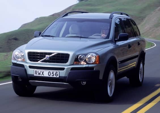 2003 volvo xc90 interior. exterior color 2003 volvo xc90 interior