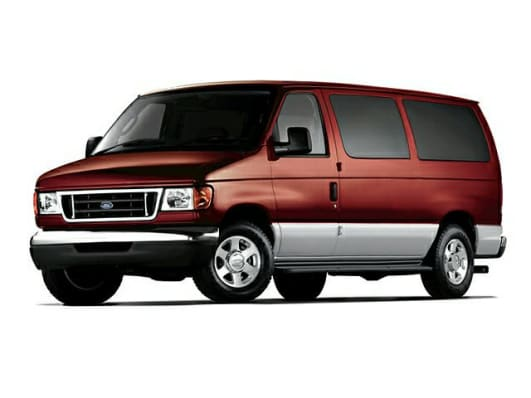 2005 ford e 150 xl wagon pricing and options. Black Bedroom Furniture Sets. Home Design Ideas