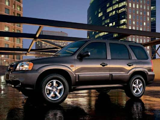 2005 mazda tribute i 4dr 4x4 pricing and options. Black Bedroom Furniture Sets. Home Design Ideas