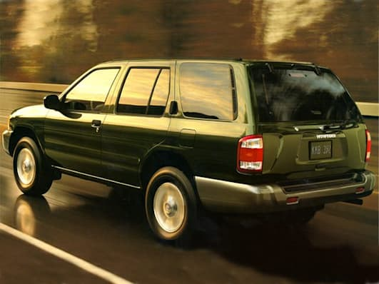 1999 5 nissan pathfinder xe 4dr 4x2 sport utility pricing - 2013 nissan pathfinder interior colors ...