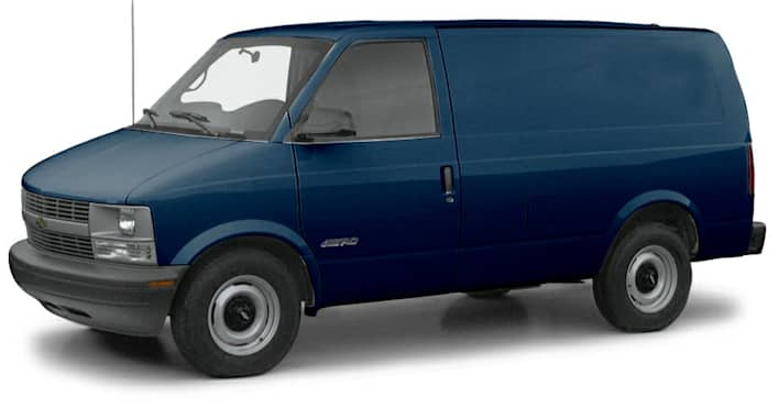 2000 chevrolet astro upfitter pkg all wheel drive cargo van pricing and options. Black Bedroom Furniture Sets. Home Design Ideas