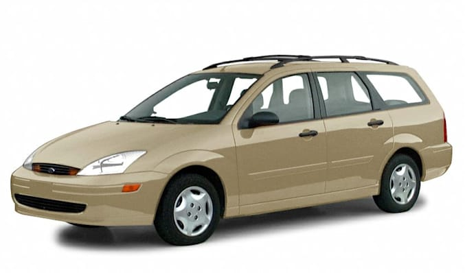 Great 2007 Ford Other 2007 FORD FOCUS SE STATION WAGON NO ... |Ford Focus Station Wagon