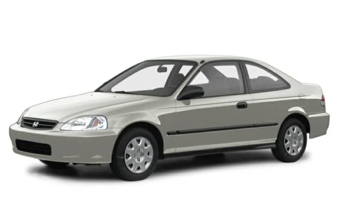 2000 honda civic hx 2dr coupe pricing and options. Black Bedroom Furniture Sets. Home Design Ideas