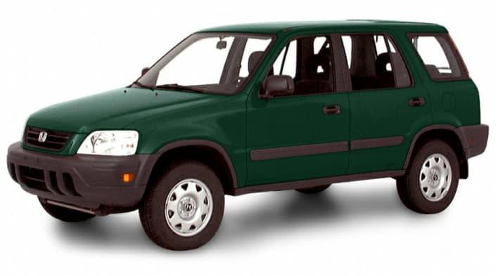 2000 honda cr v lx 4dr front wheel drive pricing and options. Black Bedroom Furniture Sets. Home Design Ideas