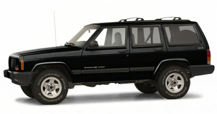 2000 jeep cherokee sport 4dr 4x4 pricing and options. Black Bedroom Furniture Sets. Home Design Ideas