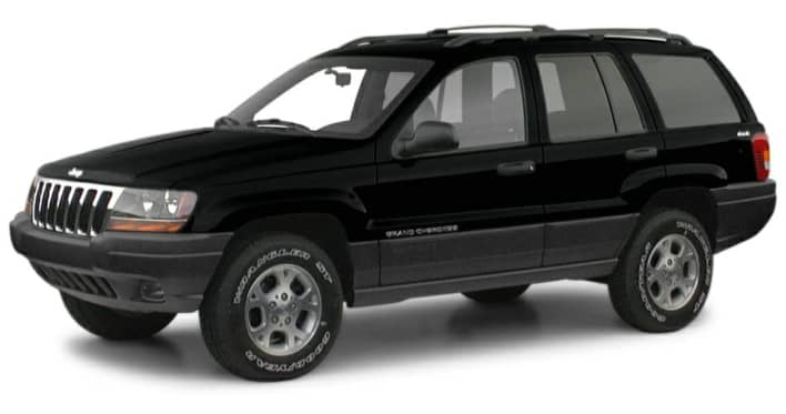 2000 jeep grand cherokee laredo 4dr 4x4 pricing and options. Black Bedroom Furniture Sets. Home Design Ideas