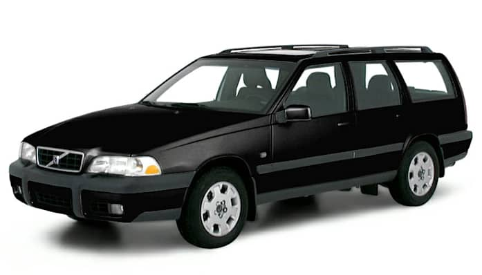 2000 volvo v70 xc se 4dr all wheel drive station wagon. Black Bedroom Furniture Sets. Home Design Ideas