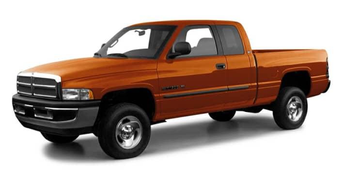 2001 dodge ram 1500 v6 oil type