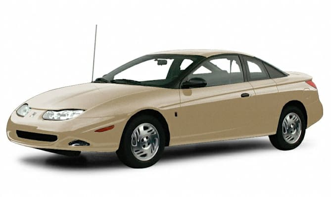 2001 saturn sc2 base 3dr coupe specs and prices. Black Bedroom Furniture Sets. Home Design Ideas