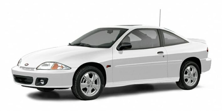 2002 chevrolet cavalier z24 2dr coupe specs and prices. Black Bedroom Furniture Sets. Home Design Ideas