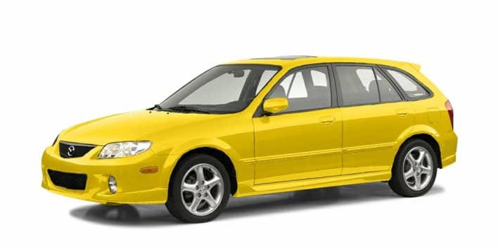 2002 mazda protege5 base 4dr hatchback pricing and options. Black Bedroom Furniture Sets. Home Design Ideas