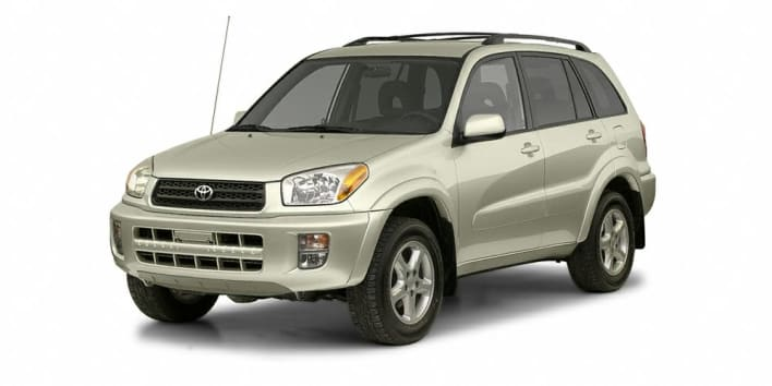 2002 toyota rav4 base 4dr all wheel drive pricing and options. Black Bedroom Furniture Sets. Home Design Ideas