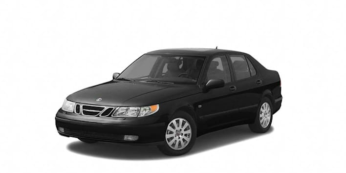 2003 Saab 9 5 Aero 4dr Sedan Pricing And Options