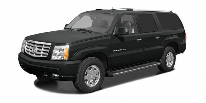 2004 Cadillac Escalade Esv Base All Wheel Drive Pricing