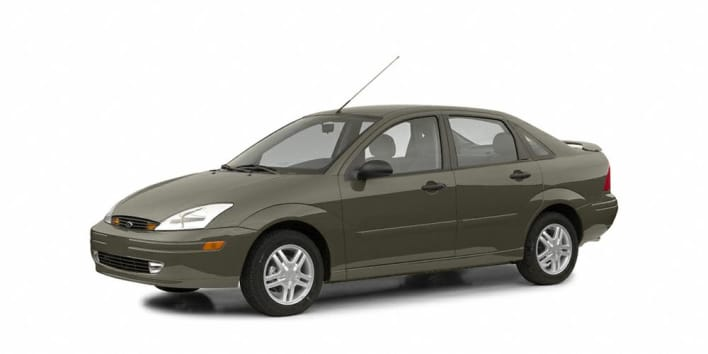 2004 ford focus lx 4dr sedan pricing and options. Black Bedroom Furniture Sets. Home Design Ideas