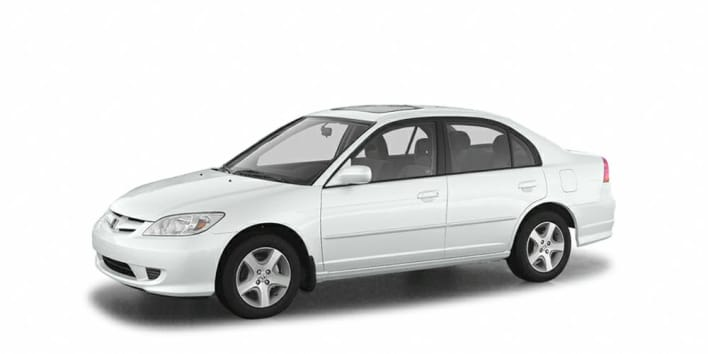 2004 honda civic lx 4dr sedan specs and prices. Black Bedroom Furniture Sets. Home Design Ideas