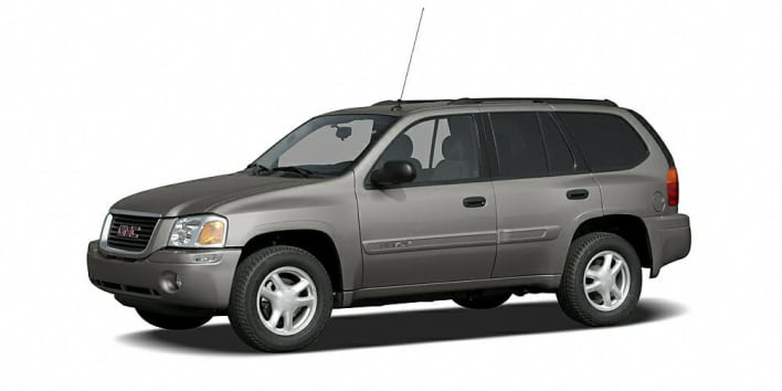 2005 gmc envoy denali 4x4 specs and prices. Black Bedroom Furniture Sets. Home Design Ideas