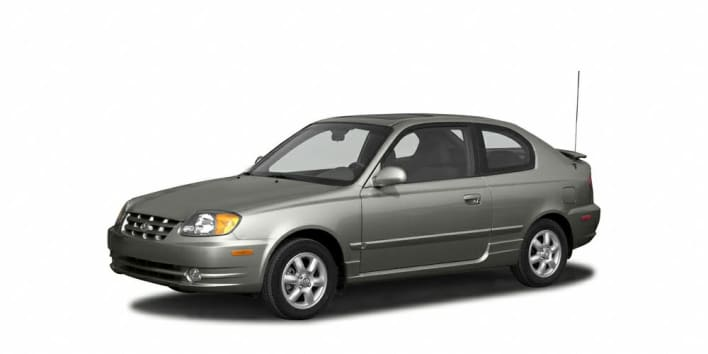 2005 hyundai accent gt 2dr hatchback specs and prices. Black Bedroom Furniture Sets. Home Design Ideas