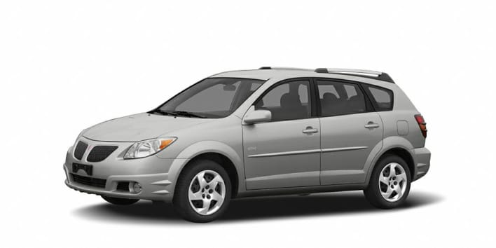All-Weather Car Cover for 2003 Pontiac Vibe Wagon 4-Door