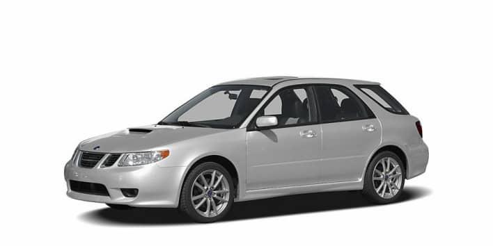 2005 saab 9 2x linear 4dr all wheel drive hatchback. Black Bedroom Furniture Sets. Home Design Ideas