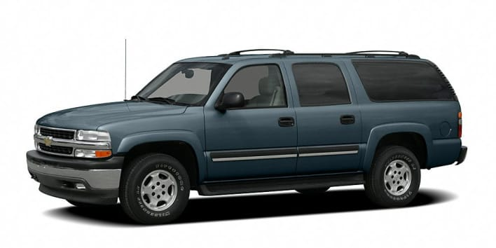 2006 chevrolet suburban 1500 z71 4x4 pricing and options. Black Bedroom Furniture Sets. Home Design Ideas