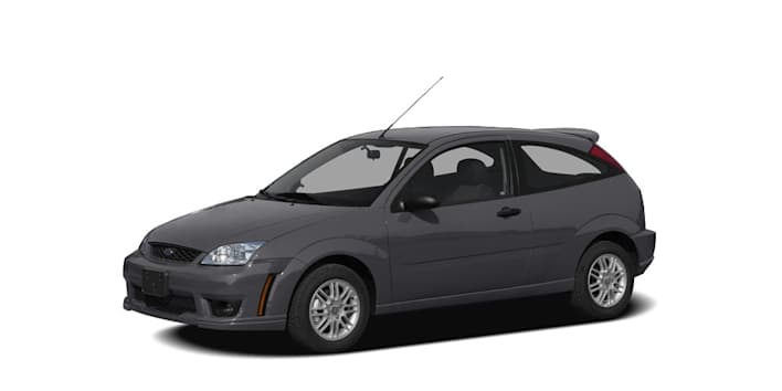 2006 Ford Focus ZX3 SE 2dr Hatchback Pricing and Options