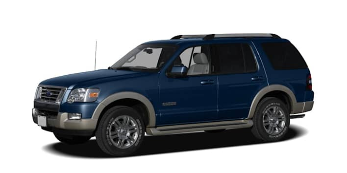 2006 ford explorer xlt 4 6l 4dr 4x4 pricing and options. Black Bedroom Furniture Sets. Home Design Ideas