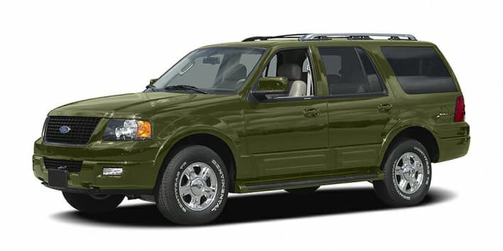 2006 ford expedition king ranch 4dr 4x2 pricing and options. Black Bedroom Furniture Sets. Home Design Ideas
