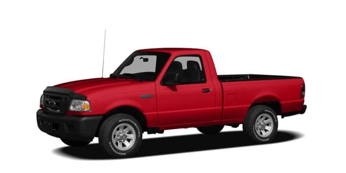 2006 ford ranger stx 2dr 4x2 regular cab styleside 6 ft. Black Bedroom Furniture Sets. Home Design Ideas