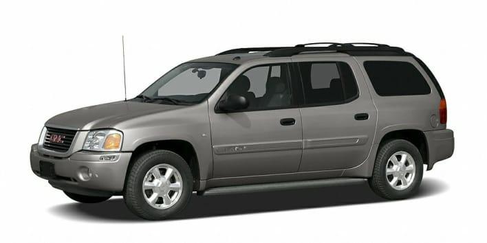 2006 gmc envoy xl denali 4x4 pricing and options 2006 gmc envoy xl denali 4x4 pricing and options