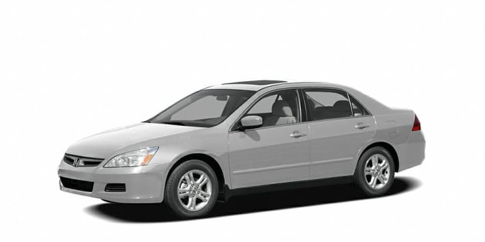2006 honda accord 2 4 se 4dr sedan pricing and options. Black Bedroom Furniture Sets. Home Design Ideas