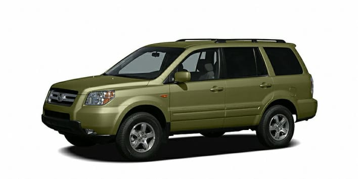 2006 honda pilot lx 4dr 4x4 sport utility pricing and options. Black Bedroom Furniture Sets. Home Design Ideas