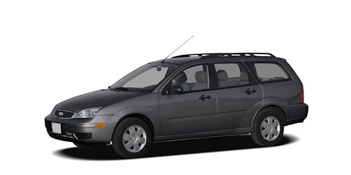 2007 ford focus ses 4dr station wagon specs and prices