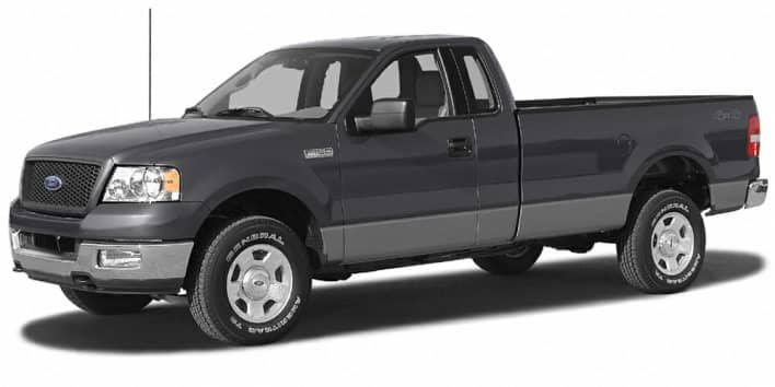 2007 ford f 150 stx 4x4 regular cab flareside 6 5 ft box 126 in wb pricing and options. Black Bedroom Furniture Sets. Home Design Ideas