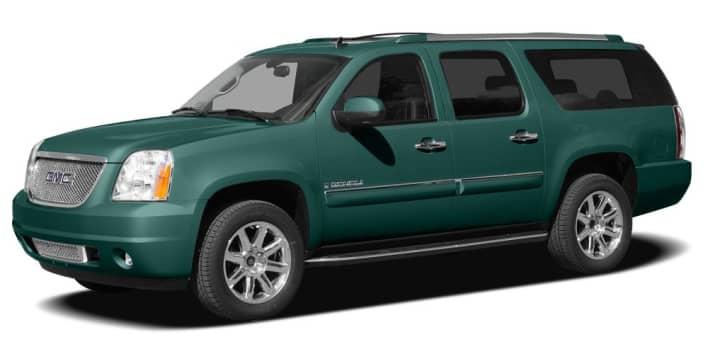 2007 Yukon Denali Xl >> 2007 Gmc Yukon Xl 1500 Denali All Wheel Drive Specs And Prices