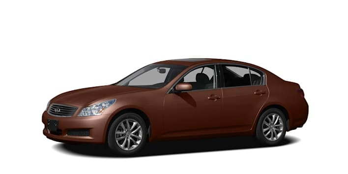 2007 infiniti g35x base 4dr all wheel drive sedan pricing. Black Bedroom Furniture Sets. Home Design Ideas
