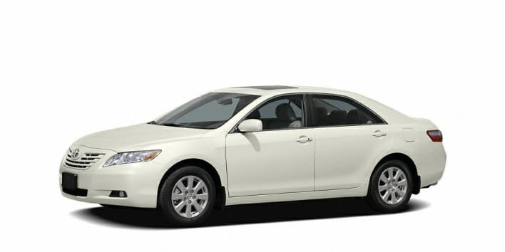 2007 toyota camry xle 4dr sedan pricing and options. Black Bedroom Furniture Sets. Home Design Ideas