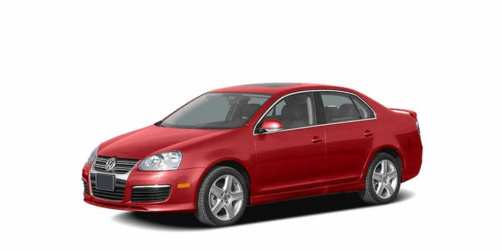2007 Volkswagen Jetta Gli 4dr Sedan Pricing And Options