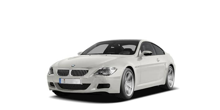 2008 bmw m6 base 2dr rear wheel drive coupe pricing and. Black Bedroom Furniture Sets. Home Design Ideas