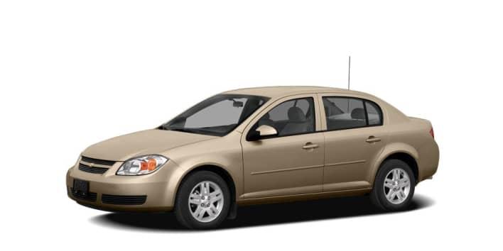 2008 chevrolet cobalt lt 4dr sedan pricing and options. Black Bedroom Furniture Sets. Home Design Ideas