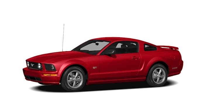 2008 ford mustang v6 deluxe 2dr coupe specs and prices. Black Bedroom Furniture Sets. Home Design Ideas
